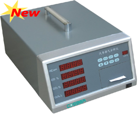 KWQ-501 LED EMISSION ANALYSER
